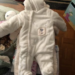 Other - Baby snow suit